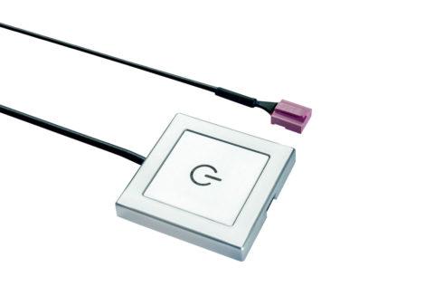 włącznik dotykowy elektroniczny Elektra